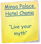 Minoa Palace Hotel Chania